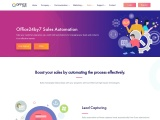 Sales Automation | Sales Automation Software | Sales Automation Tools | Office24by7
