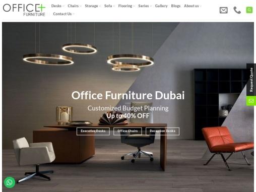 Office furniture Dubai Office furniture Dubai