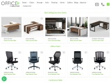We Supply Luxury & Modern Style Office Furniture in South Africa.