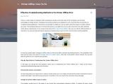 Printer Offline | Methods to Fix Printer Offline Error | How to Fix