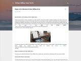 Steps to Fix Wireless Printer Offline Error