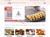 Order chicken online from Oh Deli