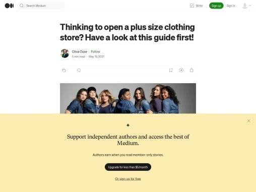Plus Size Womens Clothes – A Designer Plus Size Ladies Clothes!