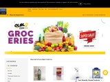 Online Grocery Store in your location at market prices in Ghana