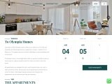 Olympia Homes, Epalinges – contactless check-in, Lausanne