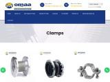 Flexible Metallic Pump Connectors Manufacturers In Mumbai
