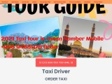 Taxi Oman service – otaxi ride with us