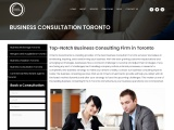 Top Business Consulting Companies in Toronto