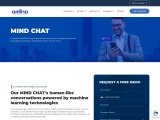 Create The Best Customer Experiences with MIND CHAT
