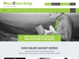 One2backup – Online Data Backup Software | Free Trial