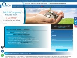 Fast Online Nidhi Company Registration Online Process & Top CA Consultant in Kolkata-UP-MP