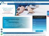 Pvt Ltd Company Registration Online Fees & Process in Noida-UP