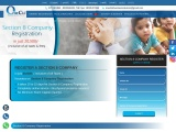 Quick Section 8 Company Registration Process at Low Cost in Kolkata-Delhi-UP