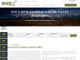 One Earth Aachman Nature Valley | online hotel booking in shimla
