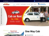 One Way Cab Booking | Agra to Delhi Cab Booking