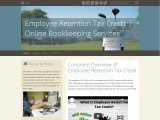 Complete Overview of Employee Retention Tax Credit