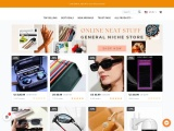 Your online destination for high-quality home goods