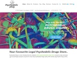 Buy Legal Psychedelics Drugs Online – Psychedelic-Plug