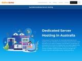 Choose High Secure Australia Dedicated Server Hosting By Onlive Server
