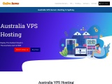 Module Your Business with Australia VPS Hosting by Onlive Server