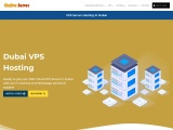 Grab Amazing Plans With Dubai VPS Server By Onlive Server