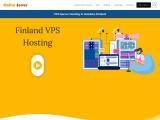 Highly Managed Finland VPS Server Hosting plans