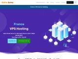 France VPS Hosting at Affordable Price by Onlive Server