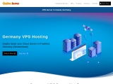 Recommended Web Host in Germany – Onlive Server