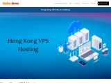 Succeed your business with Hong Kong VPS Hosting by Onlive Server