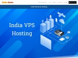 Select High- Quality Based India VPS Hosting Plans By Onlive Server