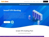 Buy Israel VPS Hosting with Technical Support By Onlive Server