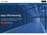 Onlive Server comes with grand features on Italy VPS server hosting .
