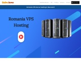 Success Your Online Business with Romania VPS Hosting