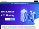 Buy Most Popular South Africa VPS Hosting with at Cheapest Price