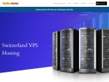 Get the Best Switzerland VPS Hosting by Onlive Server
