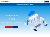 Get a Cheap Thailand VPS Server at  Fair Price by Onlive Server