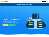 Onlive Server Provides Reliable Turkey VPS Hosting