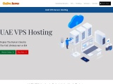 The Ideal Solution of UAE VPS Hosting From Onlive Server