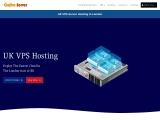 Get UK VPS Hosting with technical support by Onlive Server
