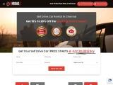 Self Drive Car Rental in Chennai | Hire Rental Cars in Chennai