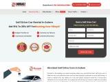 Self Drive Car Hire in Salem | Best Car Rental in Salem
