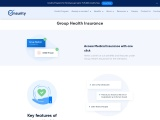 Group Health Insurance  Access Medical Insurance with one click