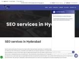 SEO services in Hyderabad | OpenDG | Sarakadam