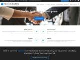 Mobile Application Development Company in Canada – Openweb Solutions