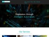 Digitization Through Intelligent Automation