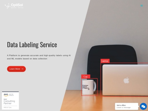 Data Labeling Service in Australia
