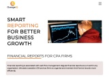 financial reporting services In Australia