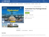 Hyderabad tour packages – origin tours and travels
