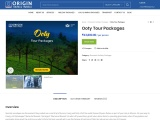 Ooty tour packages – origin tours and travels