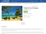 Thailand tour packages – Origin tours and travels